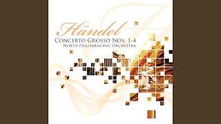 Concerto Grosso No. 2, in F Major, Op. 6: Andante Larghetto