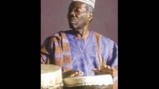 Babatunde Olatunji  Jin-Go-Lo-Ba Drums of Passion