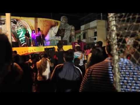 Global Eyewitness Ecuador
