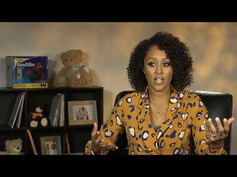 : Tamera MowryHousley on Facing Parenting Challenges with Confidence