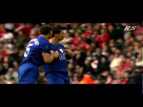 Cristiano Ronaldo - Manchester United - Skills & Goals
