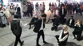 Download lagu 리미트(Limit)/ 우리집(My House) - 2PM(투피엠) 홍대버스킹(HongDae Busking) 20201113