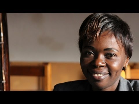 I Am Congo - the Human Rights Lawyer