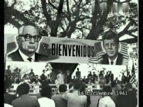 Al Hilo de la Historia. La CIA en América Latina (integrado)