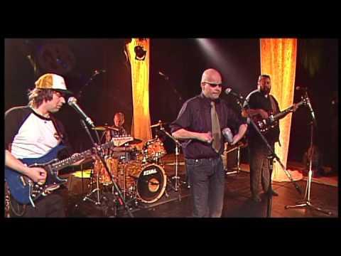 Screaming T-Kleiven&Trio Grande