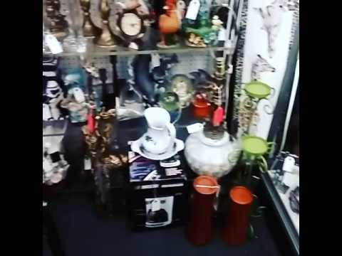 The Sugar Chest Antiques Mall in pompano beach fl