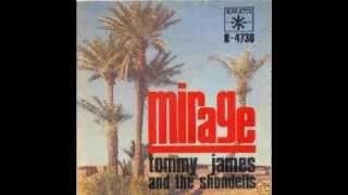 Watch Tommy James Mirage video