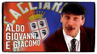 Mai Dire Gol - Nico e la vittoria del Cagliari