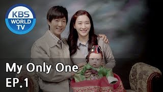 My Only One | 하나뿐인 내편 EP.1 [SUB : ENG, CHN, IND/2018.09.22]