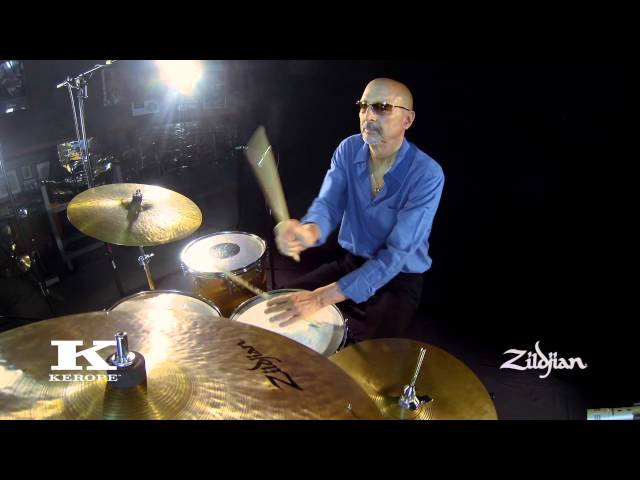 Kerope - Steve Smith