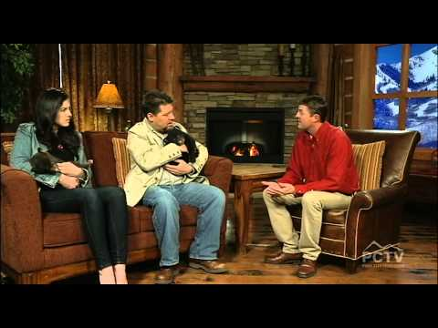 Mountain Morning Show: Baby Bears from Yellowstone Bear World