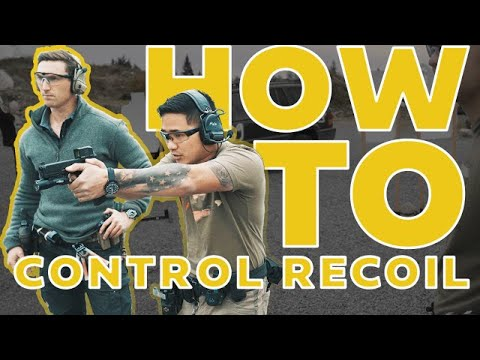 How to control recoil (With MOJO)
