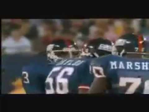 Biggest Hits of Lawrence Taylor