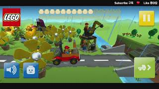 LEGO World 레고 세계 l LEGO Toys 레고 장난감 l Learn Color 색깔 배우기 l Children Video 어린이 영상 3