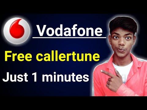 Vodafone - Free Caller Tune Offer || Hindi || Voda Free