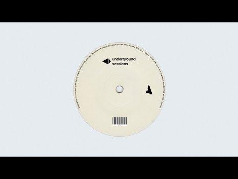 Detroit Techno Mix - 2015