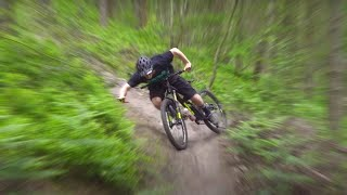 Best Saves in Downhill MTB