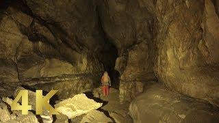 Grotte des Cavottes 2017 - Deep Canyon Cave