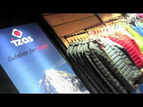 Izas Store Pamplona