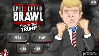 Punch The Trump Walkthrough