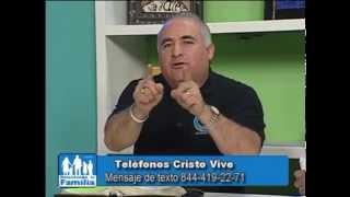"""CRISTO VIVE SALTILLO PROGRAMA #23 """"EL MATRIMONIO A TRAVÉS DEL TIEMPO"""""""