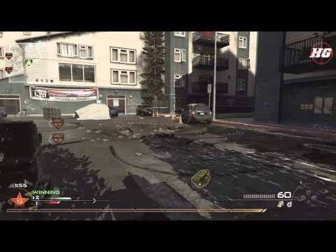 Breakdown 1 - Search and Destroy on Bailout