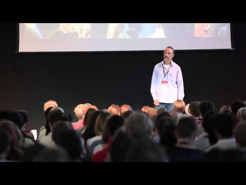 Celebrating Britain's rich black history: Paul Reid at TEDxBrixton