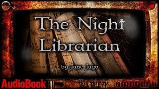 The Night Librarian 🎙️ Fantasy Short Story 🎙️ by Jane Jago screenshot 3