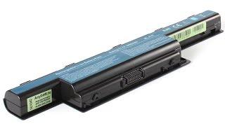 видео Купить аккумулятор для ноутбука eMachines