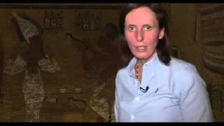 Is there a 'hidden chamber' in King Tutankhamun's tomb