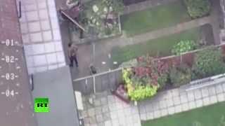 Meurtre à la machette : la police anglaise révèle les actes de folie d'un schizophrène