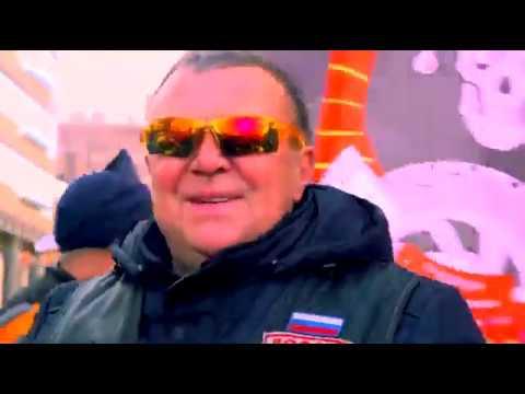 Московский мотофестиваль - Осень 2019