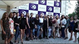 A9 TV'nin Feriye Sarayı'ndaki muhteşem daveti - Kokteyl