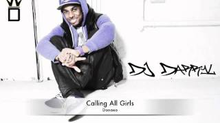 Donaeo - Calling All Girls