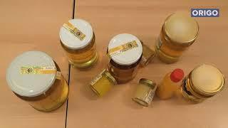 helmint méz kezelés)
