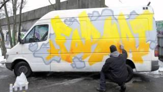 Rap History Warsaw x MERD x AZ - The Format (feat. MEAT)