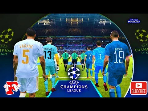 Champions League Final Stream