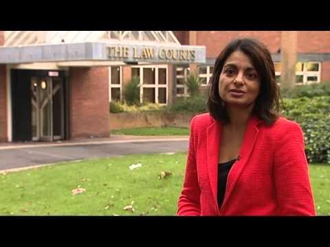 British courts 'endangering domestic violence victims'