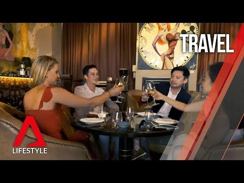 Enjoy Your Business Trip in Dubai | Luxe Asia | Full episode