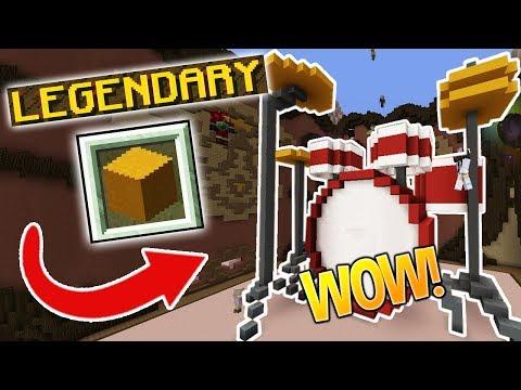 3 LEGENDARIES IN A ROW!! (Minecraft Build Battle)