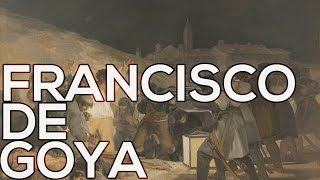 Francisco de Goya: A collection of 289 paintings (HD)