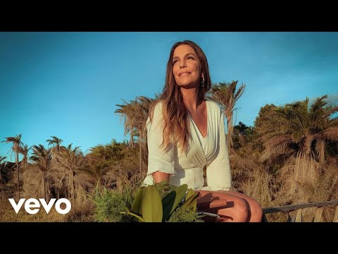 Ivete Sangalo – Dura Na Queda