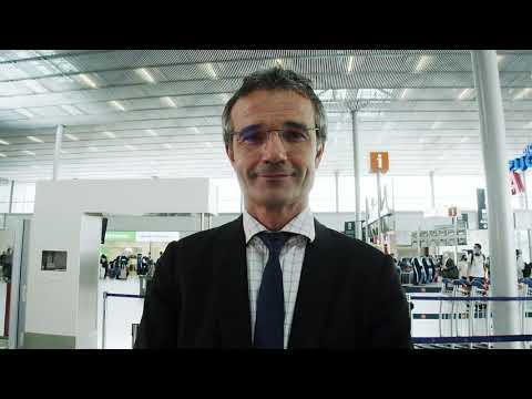 Aéroport Paris Orly, un parcours biométrique de l'enregistrement à l'embarquement