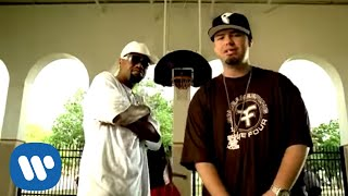 Juvenile - Way I Be Leanin (feat Mike Jones, Paul Wall, Skip, and Wacko)
