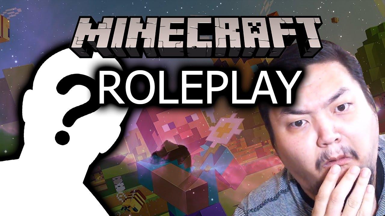 Minecraft Roleplay (feat. Oreki) - Үзэхэд Тухгүй Minecraft