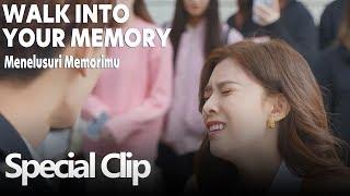 Walk Into Your Memory (Menelusuri Memorimu)    Special Clip 18    走进你的记忆   WeTV 【INDO SUB】