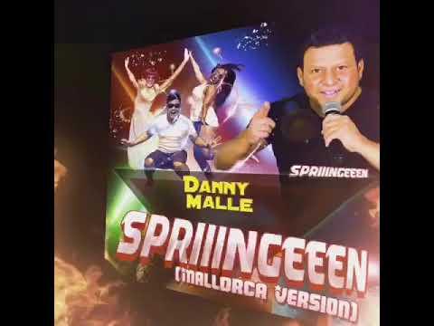 Hörprobe: Danny Malle - Spriiingeeen (Mallorca Version) Ballermann Hits 2018