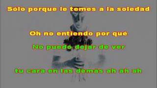 Jose Madero Karaoke MCMLXXX (1980) con armonias en los coros