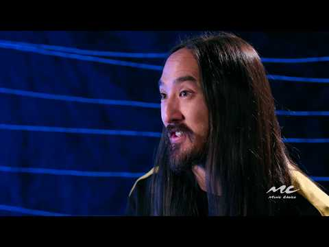"Steve Aoki Says Neon Future III is About ""Building Bridges"" Mp3"