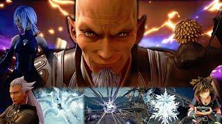 Kingdom Hearts DDD Symphony of Sorcery TEST STREAM NO MIC